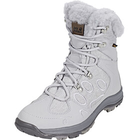 Jack Wolfskin Thunder Bay - Botas Mujer - Texapore Mid gris